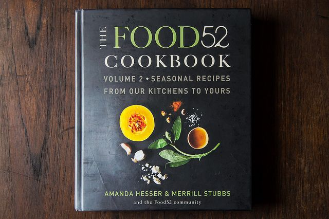 The Food52 Cookbook, Volume II