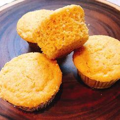Honey Corn Muffins