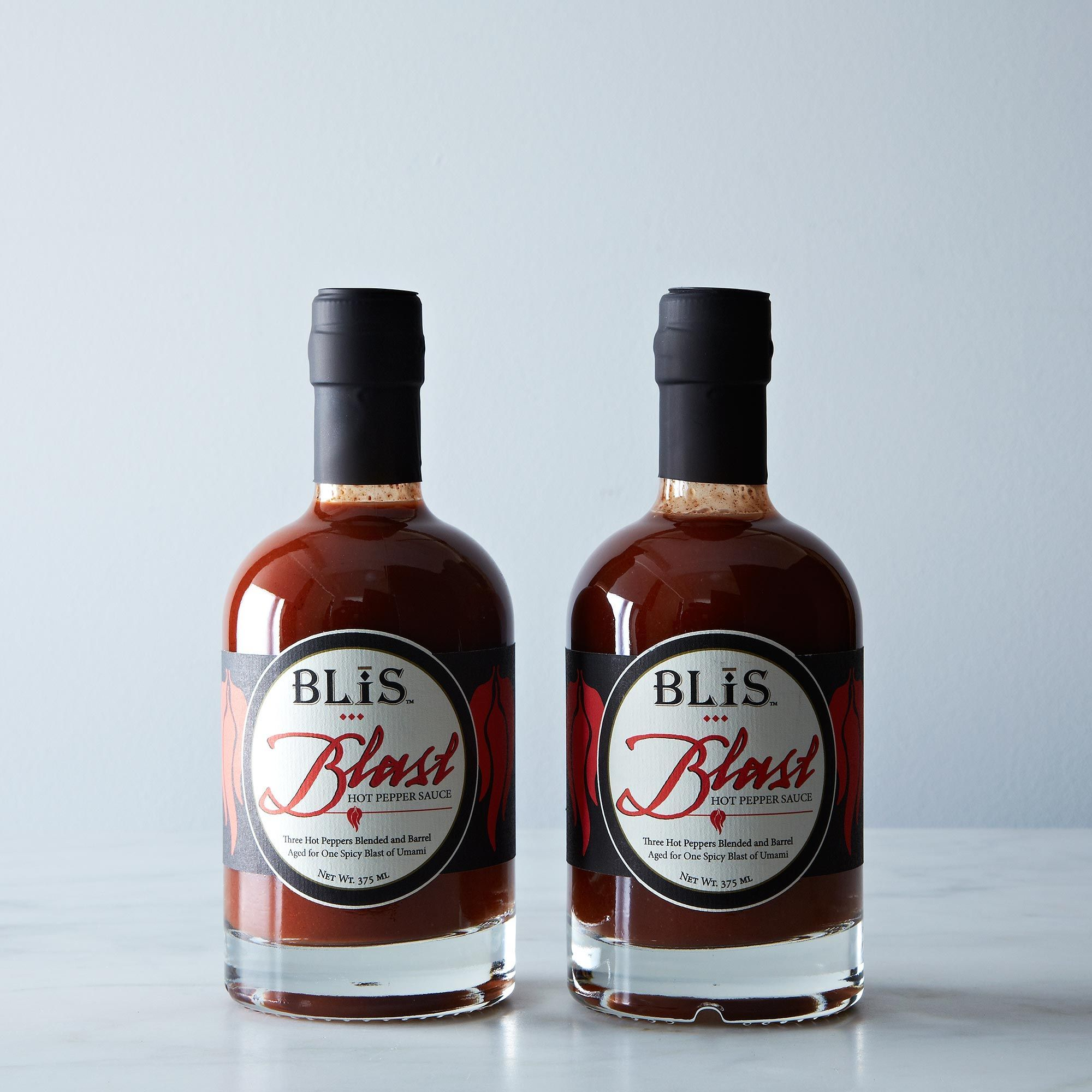 2eafa509 cb0f 4743 8489 f89664665fd3  2013 1123 blis blis blast bourbon hot pepper sauce set of 2 008