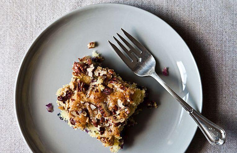 Too Many Cooks: Dessert for Breakfast