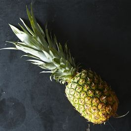 I'm Dreaming of This Pink, Fleshy Pineapple