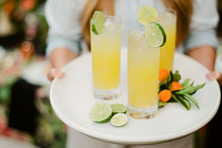 Citrus Party Punch