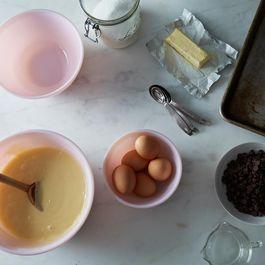 Pink Glass 3-Piece Mixing Bowl Set