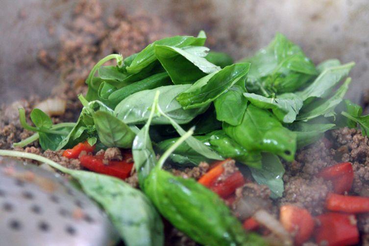 Thai Basil Stir-Fry (Put Kaprow) Recipe on Food52
