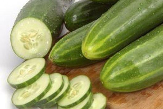 Summer Cucumber Slaw