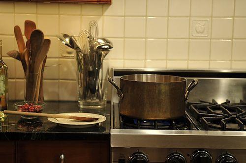 Hot Spiced Drunken Apple Cider Recipe on Food52