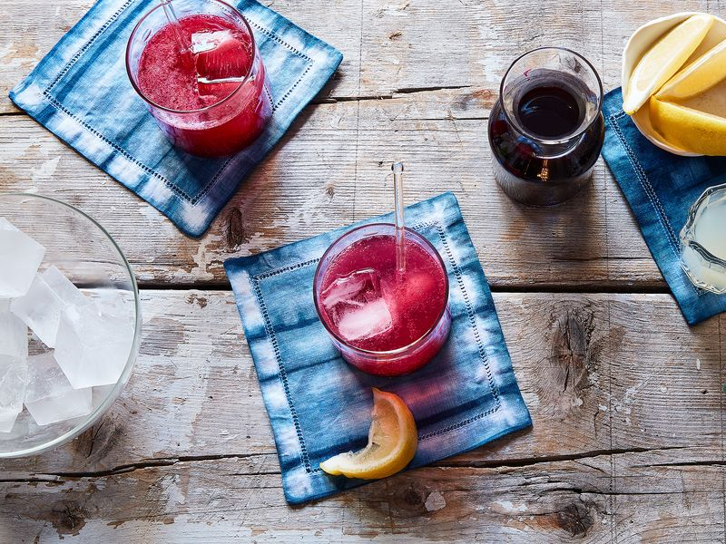 ee3089cd bd56 4b38 bfda f8c0fdac18d4  2016 1104 madewell ella lou shibori cocktail napkins email james ransom 306 Your Summer Calendar, in 14 Dishes (Were Planning Ahead)