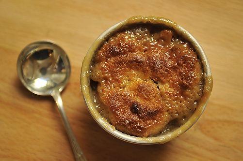 Pudding Chomeur