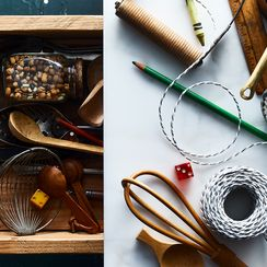 Your Favorite 5-Minute Tasks, for the Kitchen and Beyond