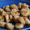 Jan's Fave Seafood main dish