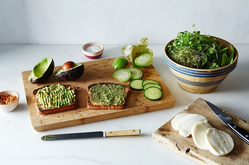 Actually, Avocado Toast Is Not That Expensive