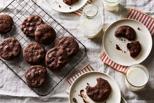 This Is the Best Cookie Cookbook (& We Know Cookies!)