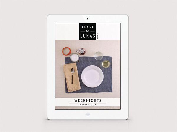 Feast by Lukas on Food52