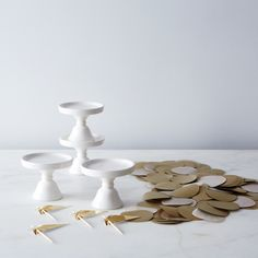 Cupcake Stand (Set of 4)