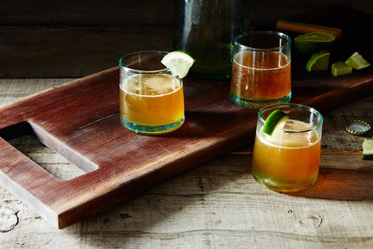 9 Intentionally Lazy Beer Cocktails (for Labor Day and Every Day)