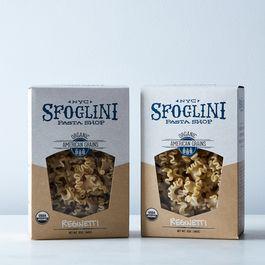 Sfoglini Organic Reginetti (2 Boxes)