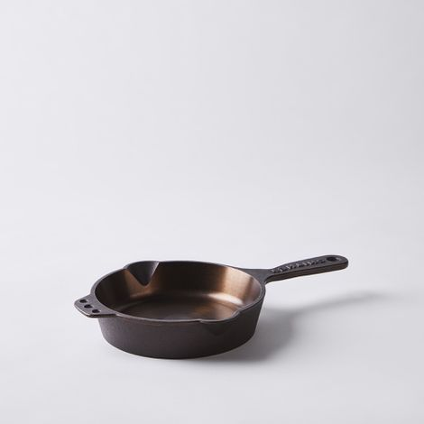 Smithey Mini Cast Iron Skillet
