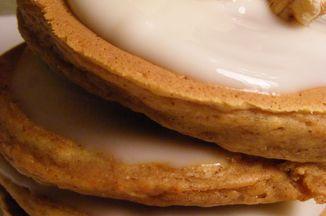 3083d226 50e1 4ba2 802a 8859d3915e07  carrot cake pancakes 3