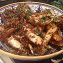 Shellfish, Crab, Lobster