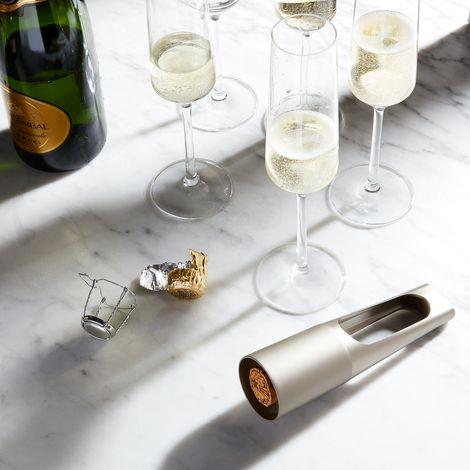 Rabbit Champagne Opener