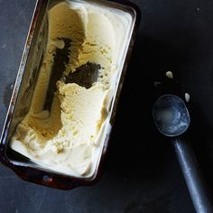 How to Swap in Sour Cream, Yogurt, or Buttermilk in Any Ice Cream Recipe