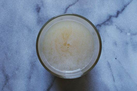 Honey-Poppy Sour