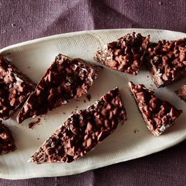 Homemade Crunch Bars: Better than the Original, and Just as Fast