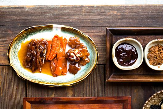 "Behind the ""Jang"" in Gochujang"