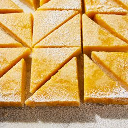 Lemon Desserts by Susan Hawkins