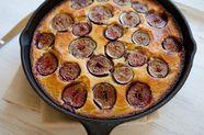 Fresh Fig Cornbread