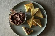Chicken Liver Spread (née Pâté)