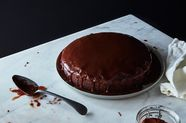 The One-Bowl Chocolate Cake Recipe That Reconnected 2 Families