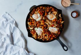 15 Reasons (in Recipe Form) to Sing the Praises of the Cast Iron Pan