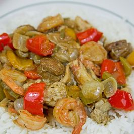 Cajun/Creole by doug mcgraw