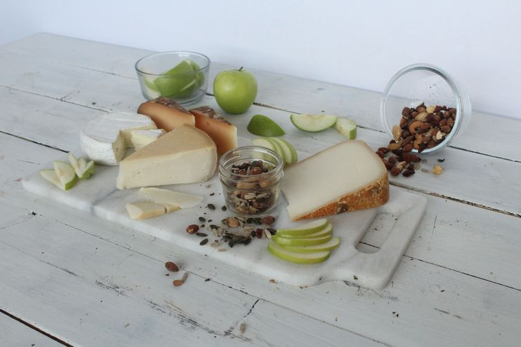 Fresh City Cheese Platter (Party Series)