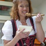 The Mad Hausfrau
