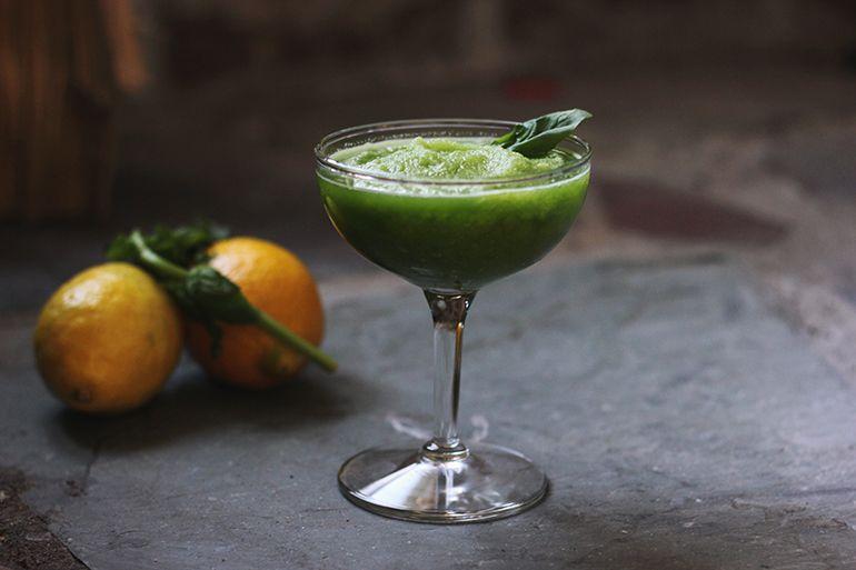 3 St. Patrick's Day Mocktails