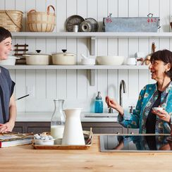 What Madhur Jaffrey Wants You to Know About Masala Chai