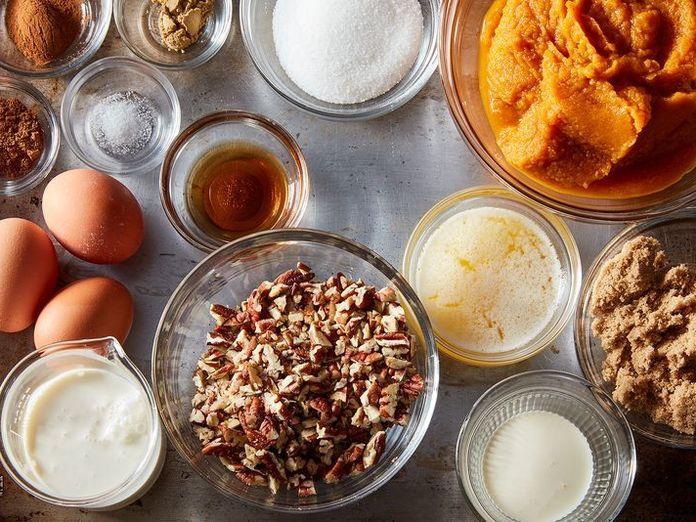 10 Baking Ingredient Swaps That Won't Fail You (or Your Cake)
