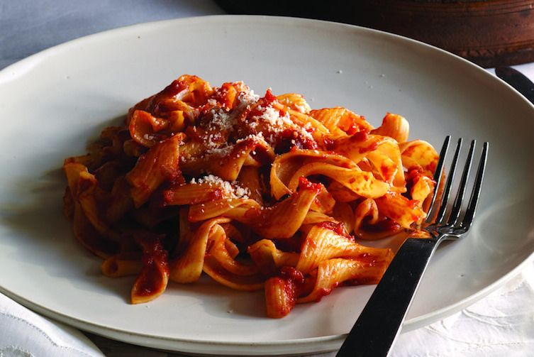 5 New Pasta Sauces to Add to Your Repertoire