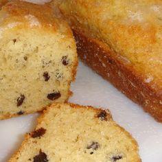 Gluten-free Eggnog Teacakes