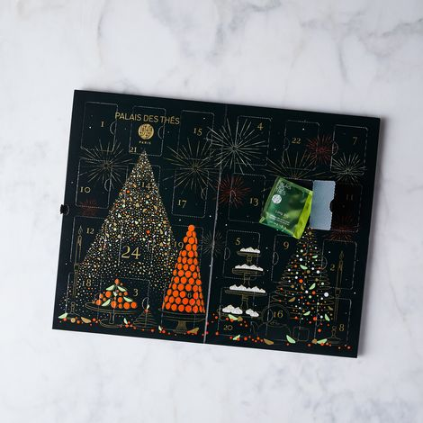 Tea Advent Day Calendar