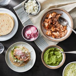 Your Guide to Terrific Freestyle Tacos