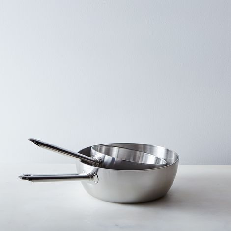 Demeyere Saucier Pan