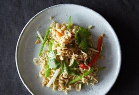 Patricia Yeo's Sesame Noodles