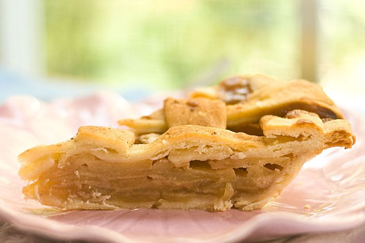 Kick Butt Apple Pie
