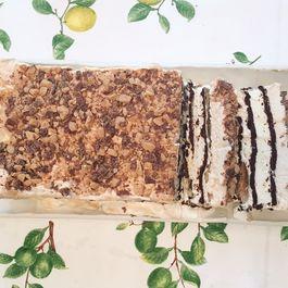 Summer Desserts by Amanda Gibson