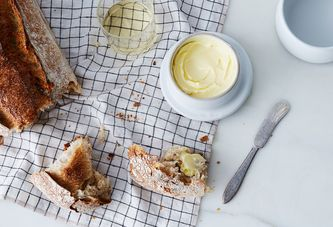 Beyond Unsalted: Our Butter Field Guide