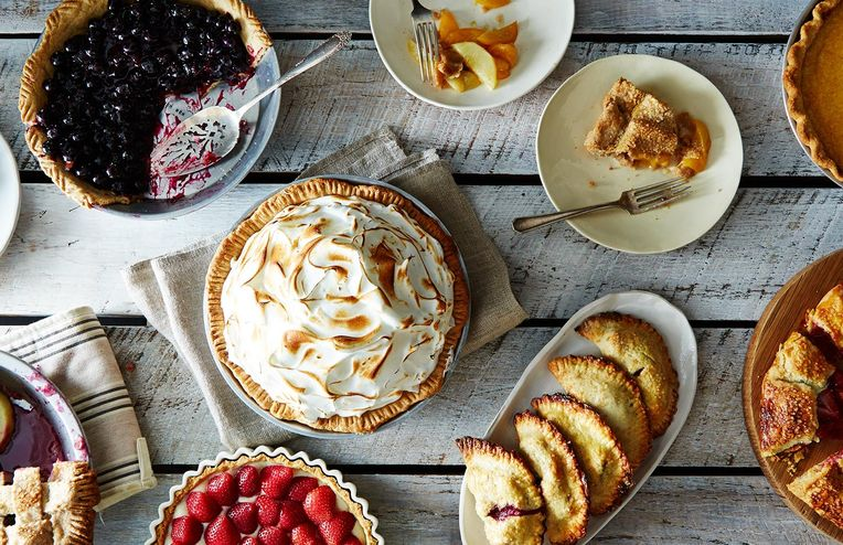 Our 79 Best Pie Recipes of All Time