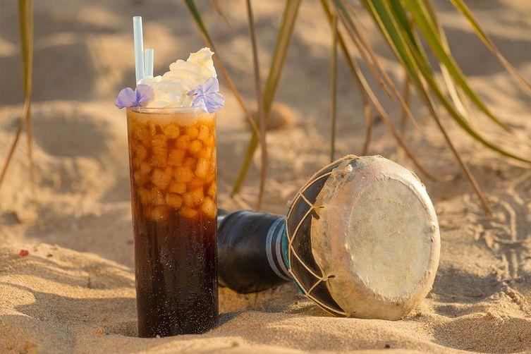 Beach Plunge